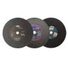Абразивные отрезные диски для бензорезов и стационарных машин