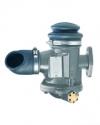Гидравлические промывочные клапаны
