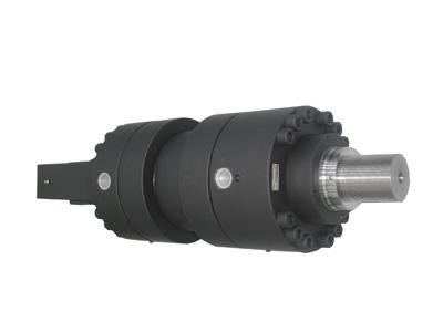 Гидроцилиндр HCK3 ISO 6020-2 и ISO 6022