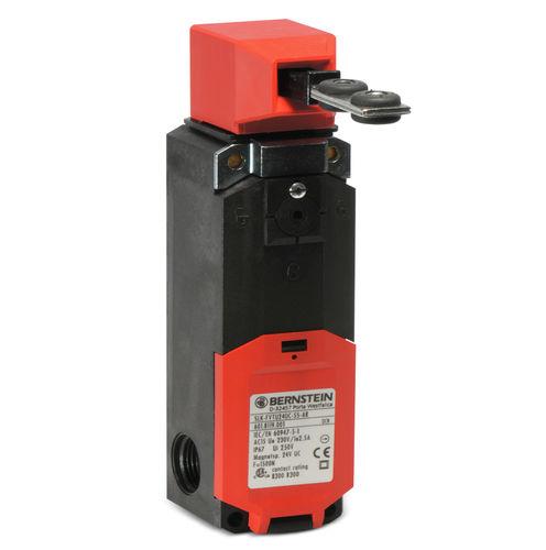 Выключатель положения для обеспечения безопасности / магнитный / IP67