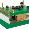 Фиксированное устройство зарядки батарей
