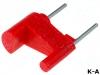 Резистор для прижимной планки