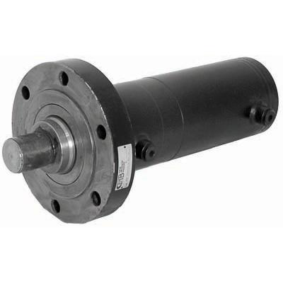 Гидравлические цилиндры по ISO 3320 MDR
