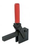 Вертикальное прижимное устройство / для высоких нагрузок