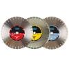 Алмазные диски для бензорезов
