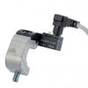 Магнитный концевой выключатель / аналоговый / для прижимного устройства