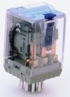 Замыкающие контакты, 3 нормально открытых контакта - Зазор >1,5 mm, 10А