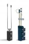 Гидравлические клинья CP110/BTH350