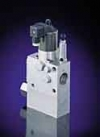 Блоки клапанов (клапан управления прессом) тип CR