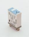 Интерфейсное полупроводниковое реле, 1 НО контакт, 3А, DC-вход/AC-выход