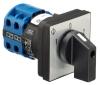переключатели от 10А до 25А с расположением соединительных винтов под углом 45° для удобства монтажа