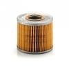 Масляный фильтр H 1017 n