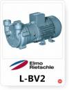 Жидкостно-кольцевые вакуумные насосы  L-BV2