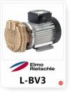 Жидкостно-кольцевые вакуумные насосы L-BV3