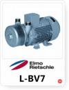 Жидкостно-кольцевые вакуумные насосы L-2BV7
