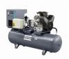 Двухступенчатый компрессор LT 20-15