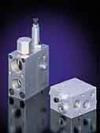 Двухступенчатые клапаны тип NE