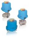 Электрический привод для клапана / линейный