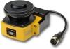 Лазерный сканер для систем безопасности