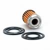Топливный фильтр P550007