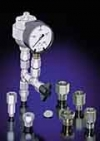 Гидравлические компоненты