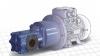 Насос для химических продуктов / с асинхронным двигателем / с зубчатой передачей / испытательный Rickmeier GmbH