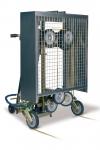 Гидравлическая канатная система SK-SD