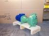 Консольное исполнение вихревых дренажных насосов Victor Pumps серии S (Bi-Block)