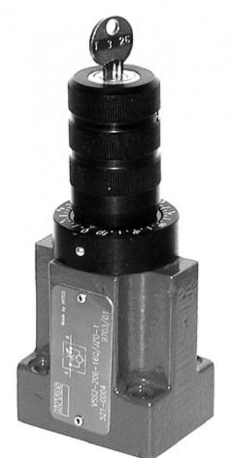 2-линейные регуляторы расхода VSS2-206