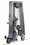 Гидравлическая канатная система WCH14