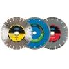 Алмазные диски для ручных машин