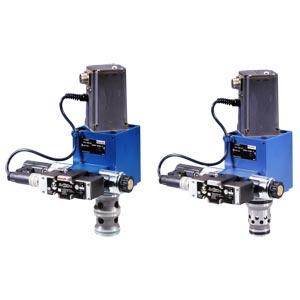 2- и 3-ходовые встроенные регулирующие клапаны .WRCE…/P