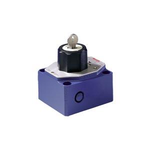 2-ходовые регуляторы расхода 2FRM 16