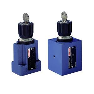 2-ходовые регуляторы расхода 2FRM 6