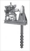 Вертикальные турбинные насосы с дизельным и электрическим приводом типов MAF, LDF, HXBF