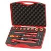 VDE-набор инструментов 14 предметов в чемодане