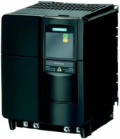 Siemens Micromaster 420 6SE6420-2AB15-5AA1 0,55 кВт 220 В